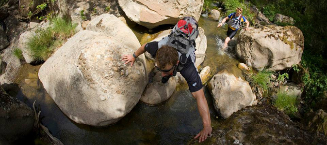 adventure racing: the next level from tough mudder and mud runs