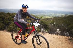 adventure racing: bikes