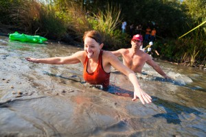 mud runs and adventure races