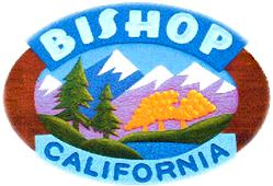 Bishop Sign Logo
